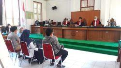 Fakta sidang, Edy Rahmat Akui Nurdin Abdullah tidak tahu atas pertemuan dirinya dengan Agung Sucipto