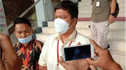 Bupati Kuansing Laporkan Kajari Kuansing ke Kejati Riau terkait dugaan tindak pidana Pemerasan Rp.1.1 Milyar