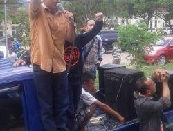 Terkait Dengan Aksi Demo Hari Senin, Nanang Latif Minta 9 OPD dan Pansus Angket Stanbay di Tempat