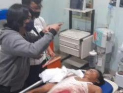 Wartawan Siantar Tewas Ditembak OTK Dekat Rumahnya
