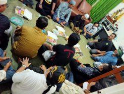 Ketua Paguyuban Misuri, Eyang Surahmat Mengadakan Syukuran Hari Jadi Yang ke64 Tahun