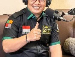"""Ketum DPP APKASINDO, Dr cn Ir Gulat Manurung MP.C.APO : """"Petani Program PSR jangan di ganggu"""""""
