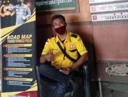 Wakil Ketua DPD PJIDemokrasi Provinsi Riau Pinta Polda Sumut Segera Ringkus Pelaku Pembunuh Jurnalis Siantar