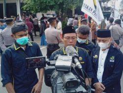 Pembunuhan Jurnalis, Sekjen GPI Minta Kapolri Segera Bentuk Tim Investigasi