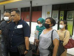 Saksi Investasi Bodong Memberi Keterangan Palsu Dalam Persidangan