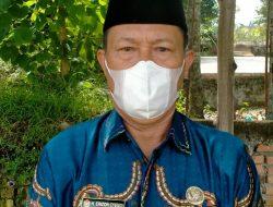 Di Jaga Aparat TNI dan Polri, Kanwil Kemenag Propinsi Riau lakukan Mutasi dan Pelantikan