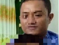 Eksekutor Pembunuh Marsal Ditangkap dari Persembunyian