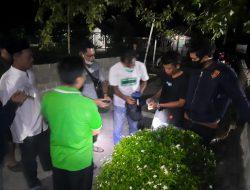 Edarkan Ganja di Batang Lingkin, Tiga Petani Ditangkap Satnarkoba Polres Pasbar