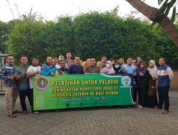 PGRI Purwakarta gandeng SLI siapkan Pelatih Tatanén di Balé Atika