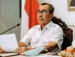 Organisasi dari Umat Beragama Riau tolak Hasil Pemilihan FKUB Bentukan Gubri Yang Tidak Sesuai Dengan Permen