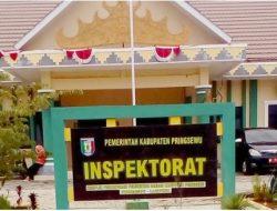 Tindak Lanjut Dugaan Korupsi Pengelolaan Dana Desa Di Pekon Memasuki Babak Baru