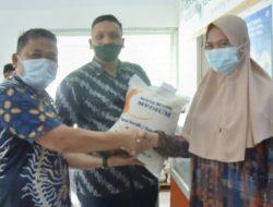 Di Aceh Tamiang Ribuan KPM Terima Bantuan PPKM