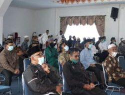 281 Da'i Nagari di Pasbar Akan Mengemban Tugas Koordinator Kegiatan Keagamaan