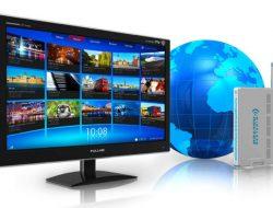 DPRD – Kominfo Bahas Kontribusi TV Kabel