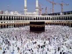 Serial Ke-7 Khotbah Haji Wadak Rasulullah: Tinggalkan segala Macam Tradisi Jahiliah, terutama Syirik