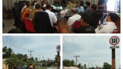 Wakil Ketua DPRD Langkat Akan Kembali Menggelar RDP Terkait Hilangnya Portal di Tanjung Pura