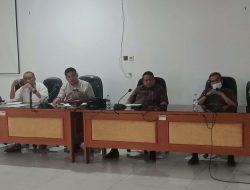RDP Di DPRD Karyawan Dan Manajemen PT Citatah Pangkep Masih Ada Tindak Lanjut