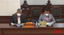 Epaldi Bahar : Besok Pembacaan Putusan Mahkamah Konstitusi