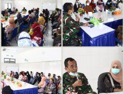 Perkuat Asemen Nasional, SMK KAL-1 Hadirkan Orang Tua Siswa