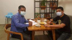 Ketua Organisasi Kepemudaan Disomasi PT. Bosowa Berlian Motor Kupang,Ini Penyebabnya !