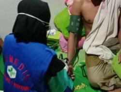 Puskesmas labakkang Berhasil Tangani Pasien Daerah Terpencil Sesuai Program Sijagai
