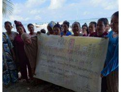 Penolakan Orang Tua Siswa, Atas Pergantian Kepsek SDN 27 Sanane Liukang Tangaya
