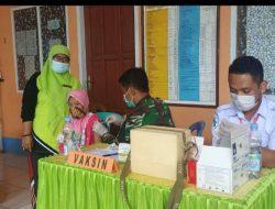 Kembali Pemberian Vaksinasi, Serbuan Vaksin Diadakan Didua Tempat