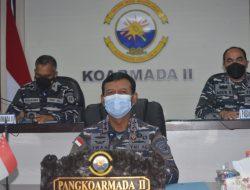 Eagle Indopura 2021 Berakhir, TNI AL Harap Hubungan Bilateral Dengan RSN Tambah Mantap
