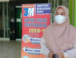 Dokter Gina Alecia : Sebanyak 407 Warga Pasaman Barat Terpapar TBC