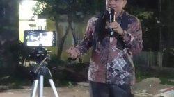 Irwan Basir: Saluang Pauh bisa menjadi wadah memperkokoh tali silaturahmi tokoh masyarakat dengan warganya