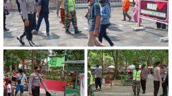 Operasi Yustisi Penegakan Protkes Terus Digelar, Agar Warga Semakin Sadar