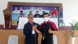 Konferensi I PWI Kabupaten Pangkep Hasilkan Pengurus Baru