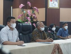 Bupati Jeneponto H. Iksan Iskandar Menyampaikan Ucapan Selamat Hari Ulang Tahun Ke-352 Provinsi Sulawesi Selatan