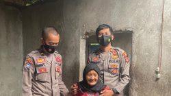 Delapan Tahun Pengabdian Menjadi Keluarga Besar Wira Pratama Cendekia 42, Kapolsek Tinggimoncong Berbagi Ke Kaum Dhuafa