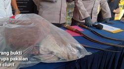 Unit Reskrim Polsek Ciracas Polres Metro Jakarta Timur Amankan 3 Orang Pelaku Pengeroyokan